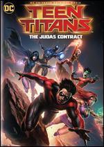 Teen Titans: Judas Contract (Dvd)