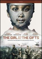 Girl With All the Gifts