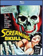 The Screaming Skull [Blu-Ray]