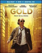 Gold [Blu-Ray]