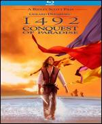 1492: Conquest of Paradise [Blu-ray]
