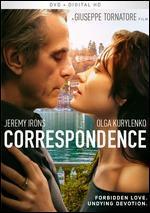 Correspondence (La..