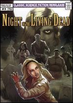 Night of the Living Dead [Dvd]
