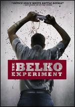 Belko Experiment, the [Blu-Ray]