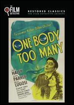 One Body Too Many (the Film Detective Restored Version)