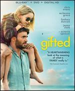 Gifted [Blu-Ray]