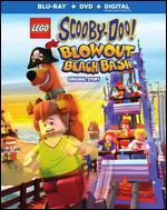 LEGO Scooby-Doo!: Blowout Beach Bash [Blu-ray] [2 Discs]