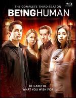 Being Human (Us)-Season 03 [Blu-Ray]