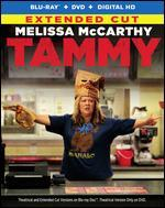 Tammy Extended Cut (Blu-Ray + Dvd + Digital Hd Ultraviolet Combo Pack)
