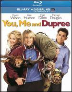 You, Me and Dupree-Blu-Ray + Digital Hd With Ultraviolet