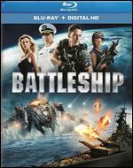 Battleship Blu-Ray + Digital