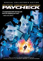 Paycheck (Widescreen Special Collector's Edition)