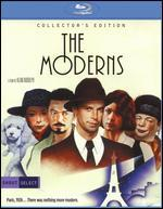 The Moderns [Collector's Edition] [Blu-Ray]