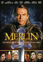 Merlin-Miniseries