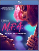 M.F.a. [Blu-Ray]