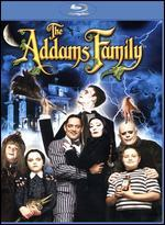 The Addams Family [Blu-ray]