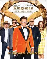 Kingsman: The Golden Circle (1 BLU RAY DISC)