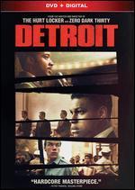 Detroit (Original Soundtrack)