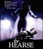 The Hearse [Blu-Ray/Dvd Combo]