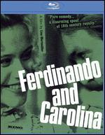 Ferdinando and Carolina [Blu-Ray]