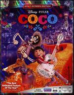Coco [Includes Digital Copy] [Blu-ray/DVD]