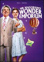 Mr Magoriums Wonder Emporium [Dvd]
