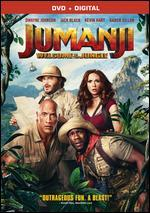 Jumanji: Welcome to the Jungle (Original Motion Picture Soundtrack)