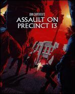 Assault on Precinct 13 (Limited Edition
