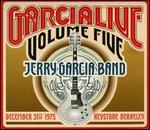 Garcia Live, Vol. 5: December 31st, 1975 Keystone Berkeley