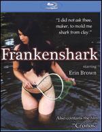 Frankenshark [Blu-Ray]