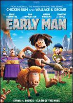 Early Man [Blu-Ray + Dvd + Digital Copy]
