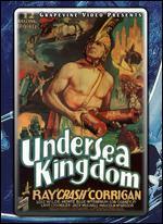 Undersea Kingdom [Vhs]