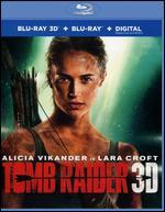 Tomb Raider (Rental Ready)