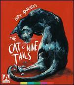 The Cat O' Nine Tails [Blu-ray]