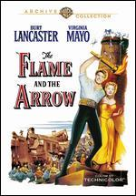 Flame and the Arrow, the (1950)