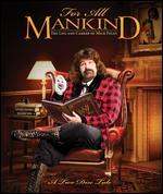 Wwe: for All Mankind-the Life and Career of Mick Foley [Blu-Ray]
