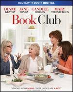 Book Club [Includes Digital Copy] [Blu-ray/DVD]