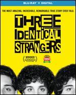 Three Identical Strangers [Blu-Ray]