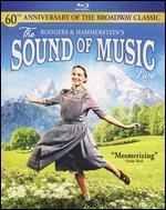 The Sound of Music Live [Blu-Ray]
