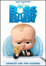 The Boss Baby [Blu-Ray]