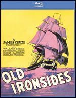 Old Ironsides [Blu-Ray]