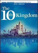 The 10th Kingdom-Miniseries Masterpiece-Dvd + Digital