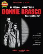 Donnie Brasco-Certified Fresh Bd + Dvd [Blu-Ray]