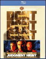 Judgment Night (1993) [Blu-Ray]