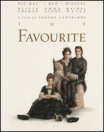 The Favourite [Blu-Ray]