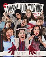 I Wanna Hold Your Hand (the Criterion Collection) [Blu-Ray]