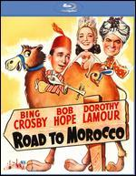 Road to Morocco (Special Edition) [Blu-Ray]