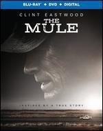 Mule, the (2019) (Bd) [Blu-Ray]
