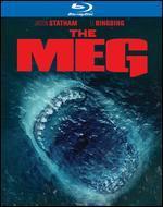 The Meg [Blu-Ray]