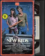 The New Kids-Retro Vhs Style [Blu-Ray]